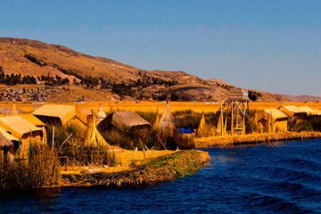 LAKE TITICACA 2DAYS / 1NIGHT