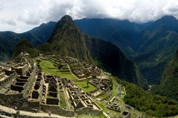 MACHUPICCHU BY CAR 2 Days / 1 Night