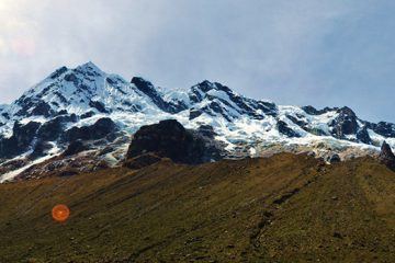 SALKANTAY WALK 5 DAYS / 4 NIGHTS